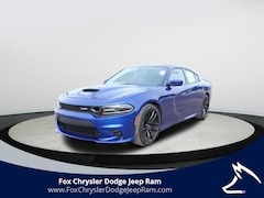 New 2021 Dodge Charger SCAT PACK Sedan for sale in Grand Rapids