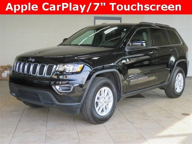 Jeep Grand Rapids >> New 2019 Jeep Grand Cherokee Laredo E 4x4 For Sale Grand Rapids Mi