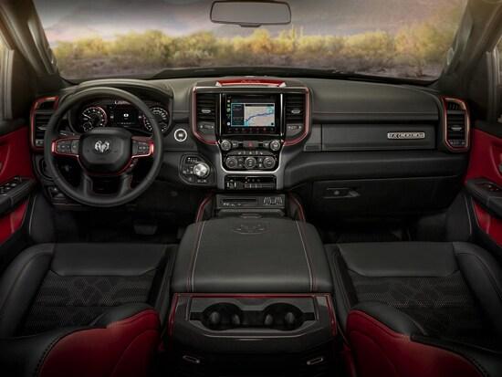 RAM 1500 | Fox Chrysler Dodge Jeep Ram