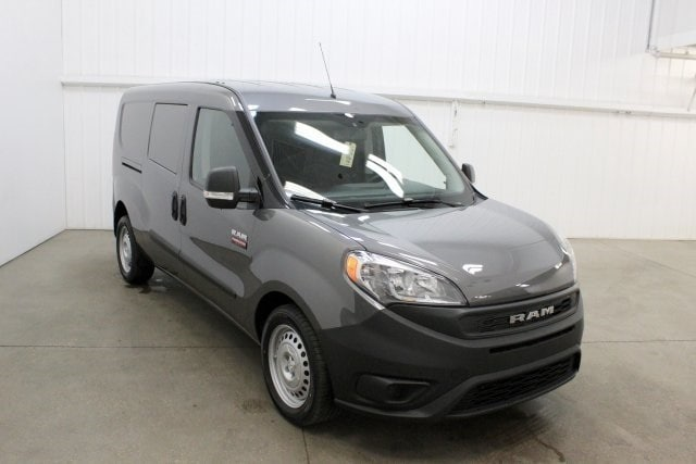 Ram Van Reservation >> New 2019 Ram Promaster City For Sale At Fox Chrysler Dodge Jeep Ram Vin Zfbhrfab9k6l98548