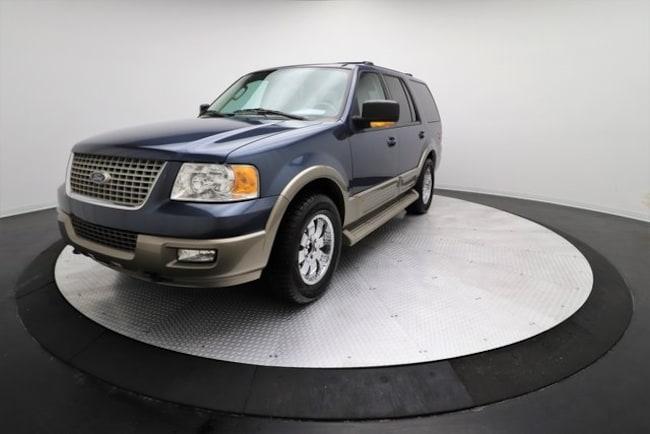 2004 Ford Expedition Eddie Bauer 5.4L SUV