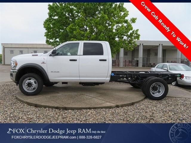 Dodge 5500 For Sale >> New 2019 Ram 5500 For Sale At Fox Chrysler Dodge Jeep Ram Vin 3c7wrmel7kg531742