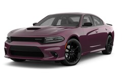 New 2021 Dodge Charger GT AWD Sedan for sale in Grand Rapids