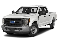 2018 Ford Super Duty F-350 DRW XL Truck Regular Cab