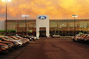 fox ford new ford dealership in grand rapids mi 49512. Black Bedroom Furniture Sets. Home Design Ideas