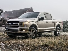 2018 Ford F-150 Truck SuperCrew Cab in Grand Rapids, MI