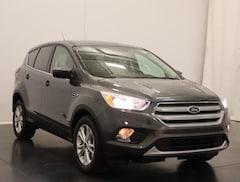 New 2019 Ford Escape SE SUV in Grand Rapids, MI