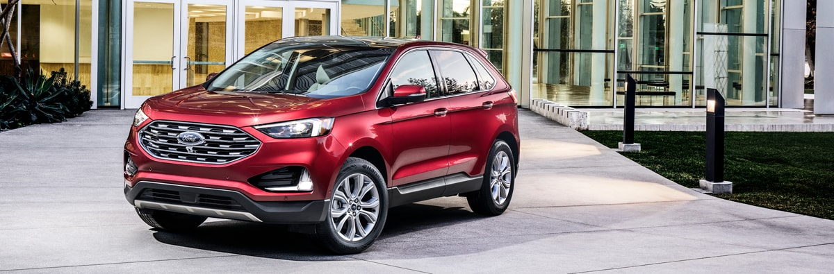 new ford edge at fox ford for sale in grand rapids mi. Black Bedroom Furniture Sets. Home Design Ideas