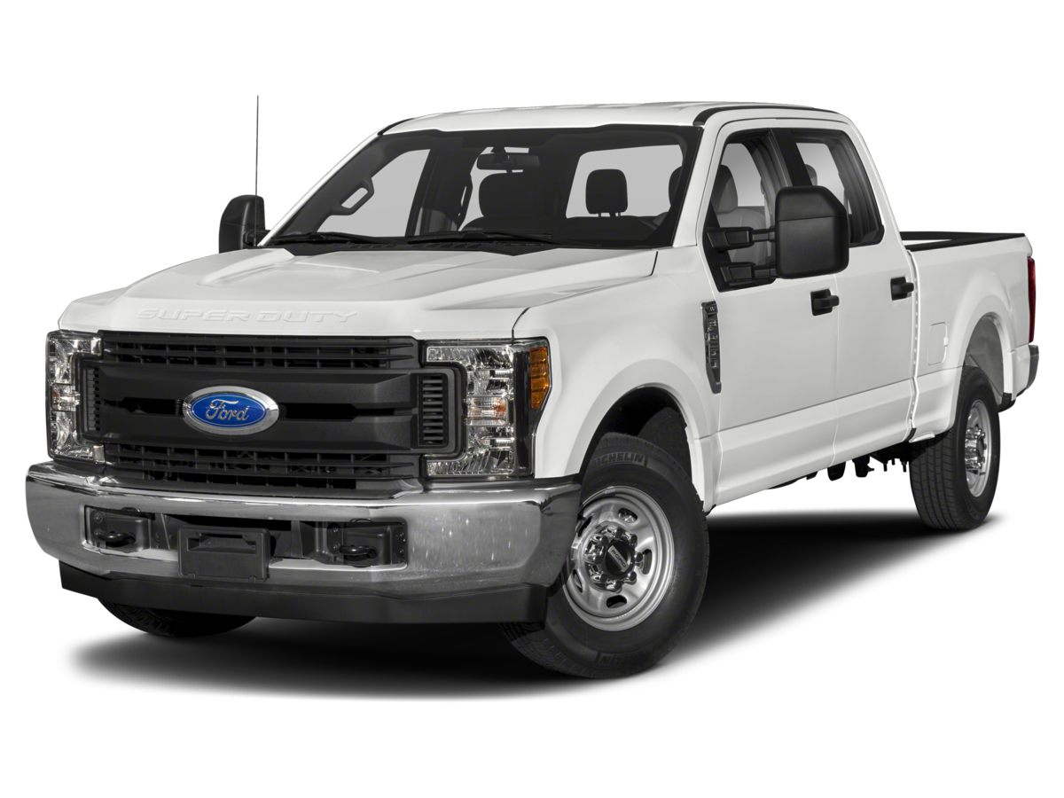 2018 Ford F-350 Chassis F-350 XL Truck Regular Cab