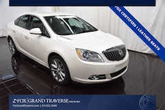 2014 Buick Verano Base Sedan