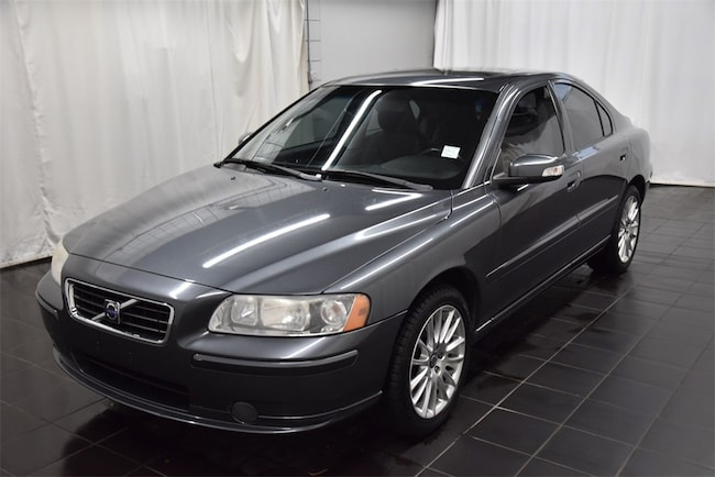 used 2008 volvo s60 for sale at fox motors | vin: yv1rs592082692998