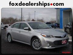 2013 Toyota Avalon Hybrid XLE Touring Sedan
