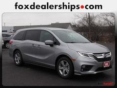 2019 Honda Odyssey EX-L Van Passenger