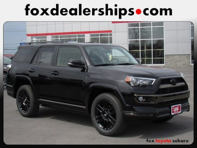 4runner nightshade special edition for sale