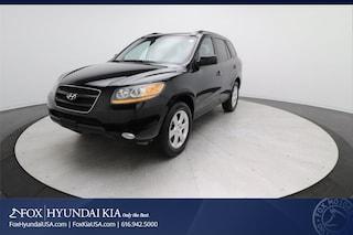 2008 Hyundai Santa Fe SE SUV 5NMSH13E48H178309