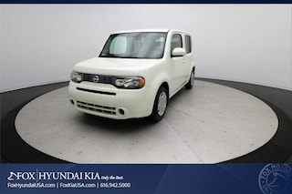 Used 2010 Nissan Cube 1.8 S Wagon under $12,000 for Sale in Grand Rapids