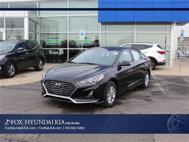 New 2019 Hyundai Sonata SE Sedan in Grand Rapids, MI