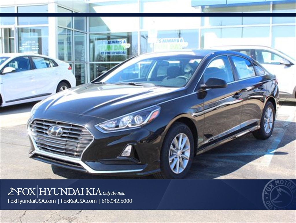New 2019 Hyundai Sonata For Sale | Grand Rapids MI