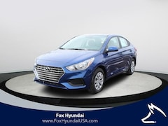 2021 Hyundai Accent SE Sedan H21274