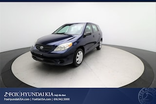 Used 2008 Toyota Matrix Base Hatchback under $12,000 for Sale in Grand Rapids