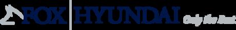 Fox Hyundai