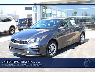 New 2019 Kia Forte FE Sedan in  Grand Rapids, MI