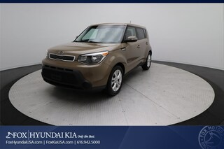 Pre-Owned 2014 Kia Soul + Hatchback for Sale in Grand Rapids