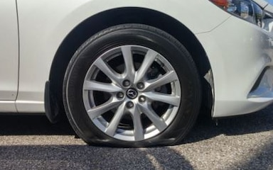 Road Hazard Tire & Wheel