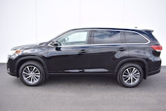 Used Toyota Highlander Fox Lake Il