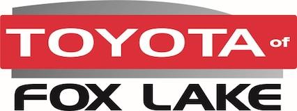 Toyota of Fox Lake