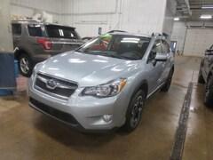 2015 Subaru XV Crosstrek Premium SUV