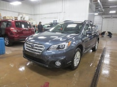Certified Pre-Owned 2015 Subaru Outback 2.5i Premium with Eyesight SUV 4S4BSBFC3F3296537 for Sale in Marquette