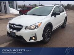 Used 2016 Subaru Crosstrek 2.0i SUV JF2GPAACXGG296267 for Sale in Marquette, MI