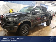 New 2019 Ford Ranger XLT Truck 1FTER4FH3KLA17232 For Sale in Marquette, MI
