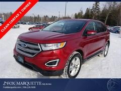2015 Ford Edge SEL SUV in Marquette, MI
