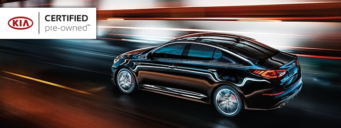 A Certified Pre Owned Kia Is Confidence And Reliability For The Road. With  A 10 Year/100,000 Mile Warranty, Roadside Assistance, And A 150 Point  Quality ...