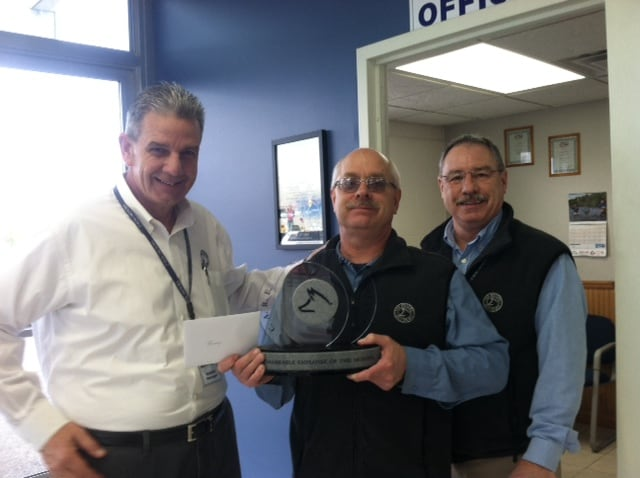 Remarkable employee of the month blog post list fox for Fox motors charlevoix service