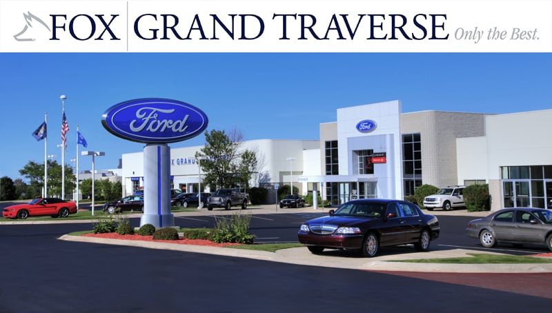 fox grand traverse new mercedes benz lincoln ford bmw