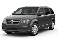 2019 Dodge Grand Caravan SE Passenger Van 2C4RDGBG8KR530658