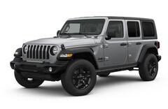 2019 Jeep Wrangler UNLIMITED SPORT ALTITUDE 4X4 Sport Utility