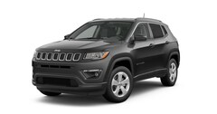 2019 Jeep Compass LATITUDE 4X4 Sport Utility 3C4NJDBB2KT598476