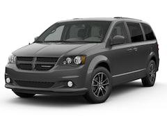 2019 Dodge Grand Caravan SE PLUS Passenger Van 2C4RDGBG4KR521858
