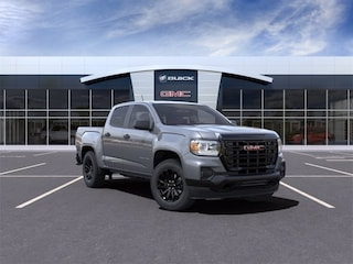 2021 GMC Canyon Elevation Standard Truck