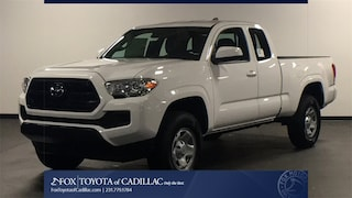New 2018 Toyota Tacoma SR Truck Access Cab T2760 in Cadillac, MI