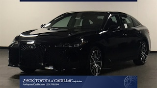New 2019 Toyota Avalon XSE Sedan T2630 in Cadillac, MI
