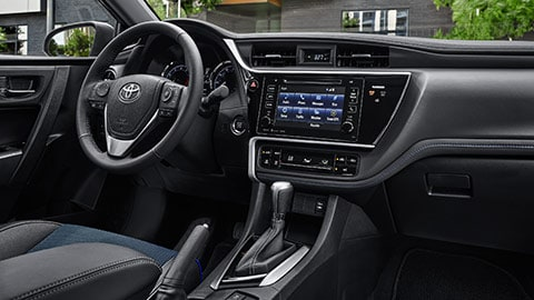 2019 Toyota Corolla Technology