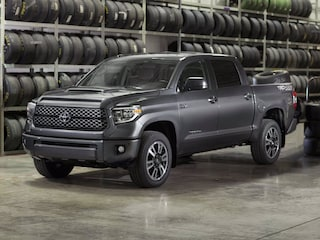 New 2021 Toyota Tundra SR5 5.7L V8 Truck CrewMax for Sale in Rochester Hills