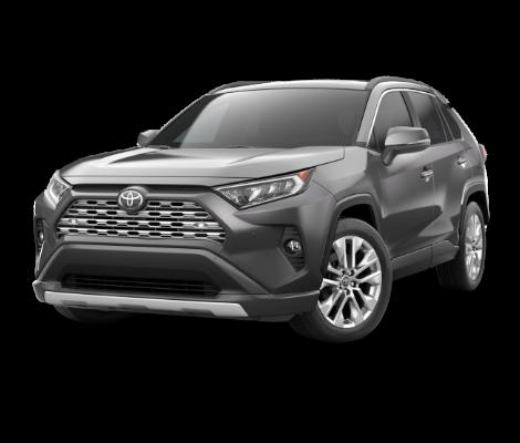 2019 Toyota Rav4 Trims Limited Vs Adventure Vs Xse Hybrid Fox Toyota