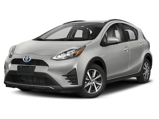 New 2018 Toyota Prius c One Hatchback for Sale in Rochester Hills