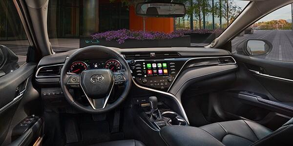 2019 Toyota Camry Trims L Vs Le Vs Se Vs Xle Vs Xse